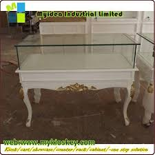 Display Case Wholesale Tabletop Jewelry Store Acrylic Pen Stand