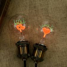 home decorative incandescent l filament l 3w e27 220v