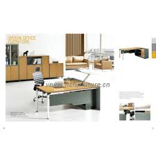 Noble Secretary Tablesimple Office Workstationmodern Single Desk