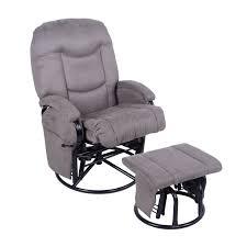 Glider Chairs & Ottomans line