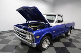 1972 GMC C10 | Streetside Classics - The Nation's Trusted Classic ...