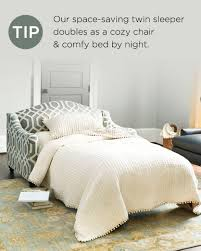 Cb2 Twin Sleeper Sofa by Best 10 Twin Sleeper Sofa Ideas On Pinterest Sleeper Chair