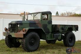 1968 Kaiser Jeep M54A2 Military Multifuel 5 Ton Bobbed M35 - 4x4 ... Military Truck Is Ri Veterans Dream Vehicle Special Cc Equipment Ww2 Dodge Lifted Jeep Hummer M715 Military Rock Crawler Kaiser For Seoriginal 1943 Ford M20 Armored Command Car Wwii Us Army 1989 Am General H1 Humvee For Sale Classiccarscom Cc1033 Drivetrains On Twitter Sale Austin Texas Vintage Vehicles M715 Kaiser Jeep Page The 10 Coolest Ebay Right Now Complex Nj Cops 2year Surplus Haul 40m In Gear 13 Armored