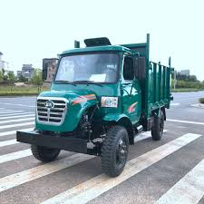 100 Trucks For Cheap Hl134 2017 Small Garbage Truck 4wd Mini Garbage Buy
