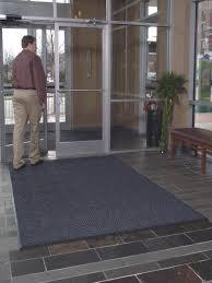 Waterhog Commercial Floor Mats by Waterhog Eco Premier Floor Mat Systems