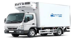 100 Freezer Truck Rental Blog Triangle Chiller Transport Dubai