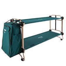 costco disc o bed cam o bunk large stackable c cot bundle