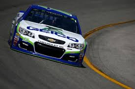 GEICO, Ty Dillon And Germain Racing Ink Multi-year Contract ...