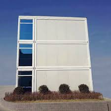 100 Shipping Container Beach House Windresistant Used Fiji Buy Used