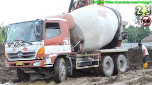 Cement Mixer Truck Hino 500 FM260Ti Working - YouTube A Cement Truck Crashed Near Winganon Oklahoma In The 1950s And Dirt Diggers 2in1 Haulers Cement Mixer Little Tikes Cement Mixer Concrete Mixer Trucks For Kids Kids Videos Preschool See It Minnesota Boy 11 Accused Of Stealing Concrete Video For Children Truck Cstruction Toys The Driver My Book Really Grets His Life Awesome Coloring Pages Gallery Printable Artist Benedetto Bufalino Unveils A Disco Ball Colossal Valuable Pictures Of Trucks Delivery Fatal Crash Volving Car Kills 1 Wsvn 7news Miami