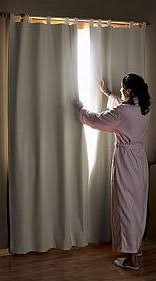 Room Darkening Curtain Liners by Thermal Blackout Curtain Linings From Century Textiles