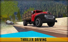 Mini Truck Driver Cargo Simulator By Apex Logics