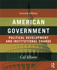Routledge Exam Copy Request by American Government 7th Edition Welcome