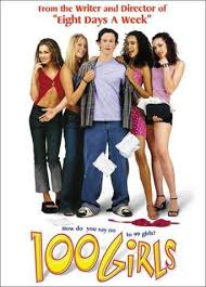 100 Girls film complet