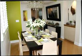 Kitchen Dining Room Ideas Small Decorating