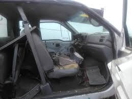 100 Truck Interior Parts FORD F650 Cab 90380 For Sale At Westland MI HeavyNet