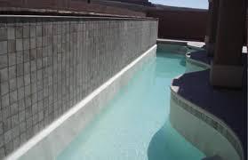 white plaster surface pool builders in las vegas pool repair