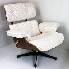 Designer Walnut Corduroy Lounge Chair And Ottoman Inspired ... Selig Lounge Chair Re Caning Rocky Mountain Diner Home Select Modern Chair Extraordinary Eames And Ottoman Vitra Xl Lounge For Carlo Ghan Ca Swivel Migrant Resource Network Is My Vintage Real Olek Restoration Any Idea On The Maker Of This Replica Frank Doner Midcentury Modern Set Plycraft Style Refinished And Upholstered Vintage Fniture Sale