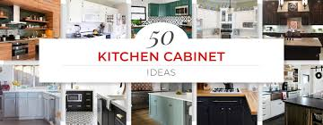 100 Internal Design Of House 50 Kitchen Cabinet Ideas For 2020