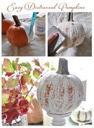 Dryer Vent Pumpkins Tutorial by Love This Dryer Vent Pumpkin Tutorial Autumn Fall Pumpkins
