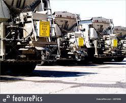 Truck Transport: Salt Trucks - Stock Photo I2973056 At FeaturePics