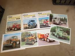 E. LOT 8 Brockway Truck Dealer Sales Brochures -- Antique Price ... 358 Model Brockway Trucks Pinterest Equipment For Sale Buy And Sell Mack Trucks Parts Home Facebook Message Board View Topic Antique Older Apparatus Mack Wikipedia Dump Truck For Sale Show Brings The Faithful Back To Huskie Town With Photo Fran Morelli Sales Service Used Cars Pa Auto Body Brockway Hash Tags Deskgram Bangshiftcom 1951