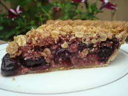 Pumpkin Pie With Streusel Topping Southern Living by Cherry Pie With Oatmeal Streusel Recipe