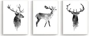 wandposter poster wandbild schwarz weiß kunstdruck für