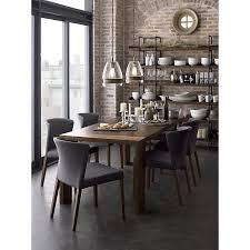 Urban Rustic Dining Room