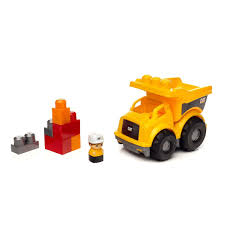 Mega Bloks CAT Lil' Dump Truck - Walmart.com Buy Mega Bloks Cat Large Vehicle Dump Truck In Cheap Price On 3 In 1 Ride On Man Christmas 27pc Cat Toy Set Stage Stores 12 Bsp Amazoncom Caterpillar Constructor Toys Games Lil Cnd88 From 2349 Nextag Mb Truck Platform Bx9 Factcool Bloks Push Along And Sitride Toy Articulated Trade Me