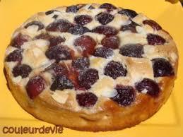 dessert aux quetsches recette gâteau aux quetsches au thermomix recette ptitchef