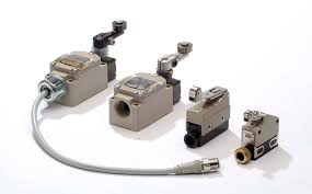 Keyence Light Curtain Wiring by Mechanical Sensors Limit Switches Omron United States