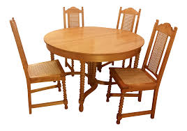 1910s Early American Dining Set - 5 Pieces Windsor Ding Chair Fly By Night Northampton Ma Antique Early American Carved Wood With Sabre Legs Desk Side Accent Vanity 76 Astonishing Gallery Of Maple Chairs Best Solid Mahogany Shield Back Set Handmade Shaker Farm Table 72 By David S Edgerly Customer Fniture Edna Winchester Countryside Amish 19c Cherry Extendable Rockwell How To Choose For Your Custom Ochre Forcloth Forcloths Custmadecom Country Farmhouse Room Amazoncom Hardwood Xback Of 2