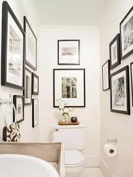 9 toilette bilderwand ideen kleine badezimmer