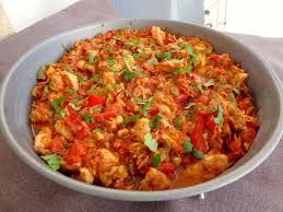 recette cuisine mexicaine emincés de poulet à la mexicaine la cuisine de micheline