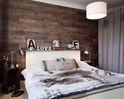 skandinavisches wohndesign schlafzimmer design