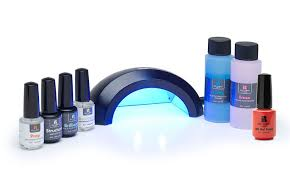 Red Carpet Manicure Led Light by Red Carpet Gel Manicure Kits Groupon