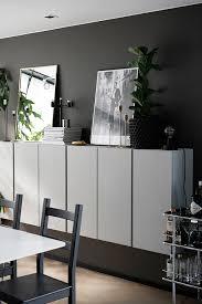 paint it grey wohnen ikea ideen wohnung design