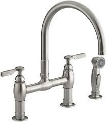Kohler Coralais Faucet Bathroom by Kohler Faucet Commercial Looking Kitchen Faucets Kohler Faucet