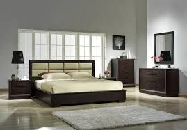 Bedroom Furniture Cheap Classic Brown Oak Wood King Size Bed Modern Luxury Sets Natural