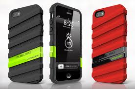 Extremely Unique HyperGrip iPhone 5 Case — Gad mac