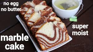 marble cake recipe एगल स म र बल क क र स प chocolate marble cake eggless marble cake