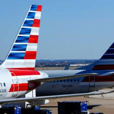 DallasBound American Airlines Flight Comes Back For Landing Gear