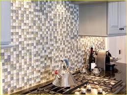 kitchen backsplash peel and stick mosaic decorative wall tile