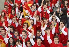 В Мадриде открылся XXVI Всемирный День Молодежи