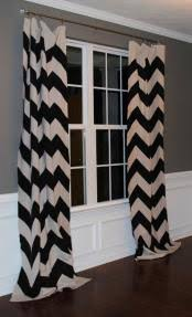 Grey And White Chevron Curtains by 96 Curtains Target Sickchickchic Com