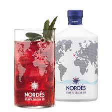 100 Nordes GALICIA O MIO GIN AND TONIC