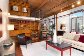 100 Lofts For Sale In Seattle Loft Between Pike Place And S Waterfront On The Market For