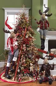 Raz Christmas Trees by Raz Decorated Christmas Trees Home Decorating Ideas U0026 Interior
