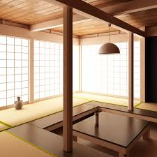 Japanese Tea Room Japanese Interiors Pinterest Tea Japanese